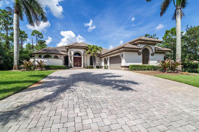 18966 SE Old Trail Drive W, Jupiter, FL 33478 (#RX-10465399) :: United Realty Consultants, Inc