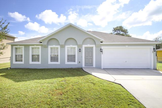 761 SW Avens Street, Port Saint Lucie, FL 34983 (#RX-10465407) :: United Realty Consultants, Inc