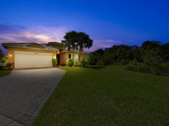 10599 SW Southgate Court, Port Saint Lucie, FL 34987 (#RX-10465420) :: United Realty Consultants, Inc