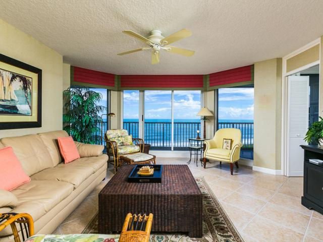 5049 N A1a #1703, Hutchinson Island, FL 34949 (#RX-10465428) :: The Reynolds Team/Treasure Coast Sotheby's International Realty