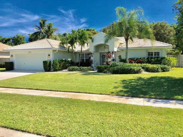9314 Olmstead Drive, Lake Worth, FL 33467 (#RX-10465449) :: United Realty Consultants, Inc