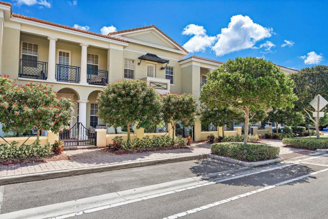 837 NW 82nd Place, Boca Raton, FL 33487 (#RX-10465468) :: United Realty Consultants, Inc