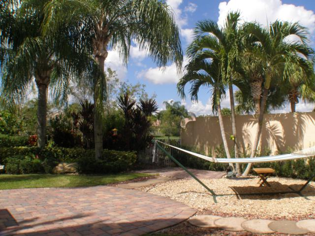 8252 Dominica Place, Wellington, FL 33414 (#RX-10465470) :: United Realty Consultants, Inc