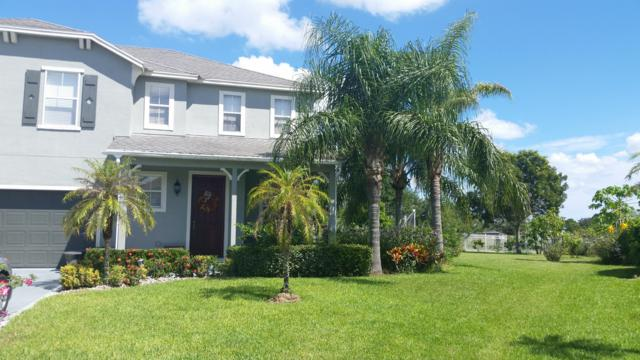 5811 NW Breezy Brook Court, Port Saint Lucie, FL 34986 (#RX-10465490) :: United Realty Consultants, Inc