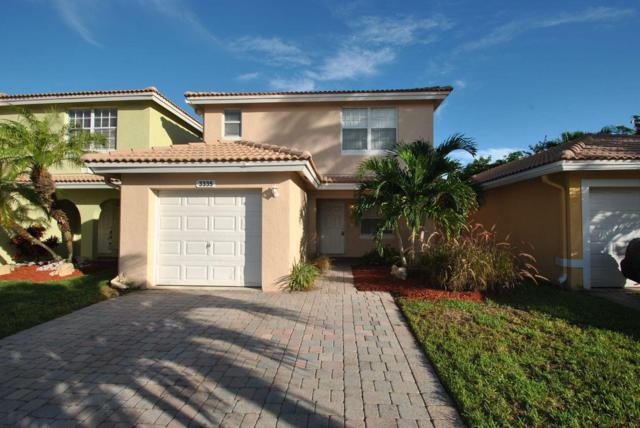 3335 Blue Fin Drive, West Palm Beach, FL 33411 (#RX-10465517) :: United Realty Consultants, Inc