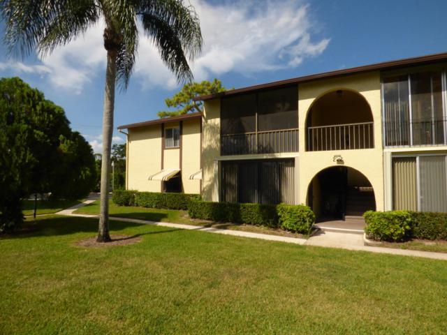 222 Pine Hov Circle C-1, Greenacres, FL 33463 (#RX-10465518) :: United Realty Consultants, Inc