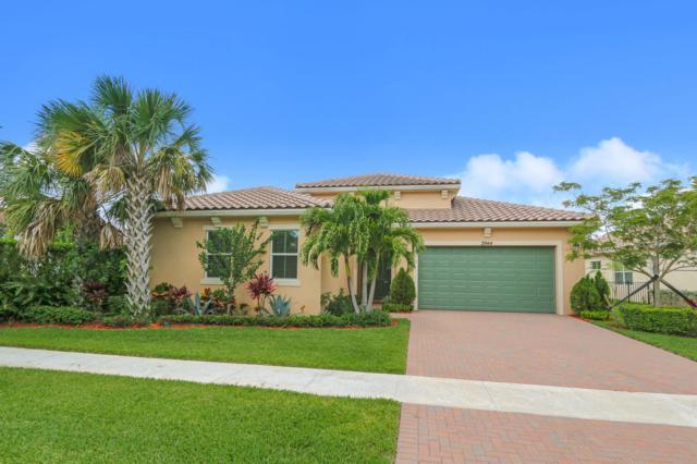 2944 Bellarosa Circle, Royal Palm Beach, FL 33411 (#RX-10465540) :: Blue to Green Realty