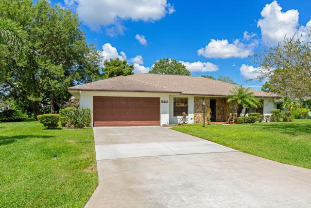 5413 Eagle Drive, Fort Pierce, FL 34951 (#RX-10465566) :: Atlantic Shores