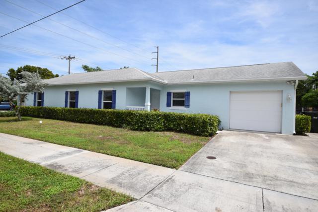 316 NW 2nd Street, Delray Beach, FL 33444 (#RX-10465567) :: Ryan Jennings Group