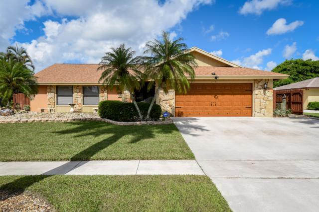 248 Las Palmas Street, Royal Palm Beach, FL 33411 (#RX-10465590) :: Blue to Green Realty
