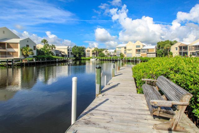 3901 SE Saint Lucie Boulevard H-59, Stuart, FL 34997 (#RX-10465604) :: Atlantic Shores