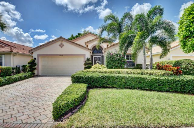 22819 Royal Crown Terrace, Boca Raton, FL 33433 (#RX-10465650) :: The Reynolds Team/Treasure Coast Sotheby's International Realty