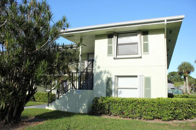 1101 Sabal Ridge Circle H, Palm Beach Gardens, FL 33418 (#RX-10465689) :: Blue to Green Realty