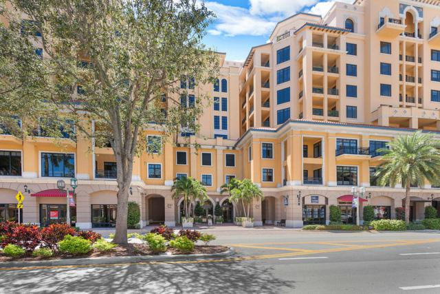 200 E Palmetto Park Road Th-15, Boca Raton, FL 33432 (#RX-10465701) :: Ryan Jennings Group