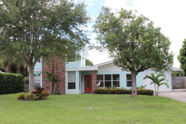 710 E Madison Avenue Avenue, Stuart, FL 34996 (#RX-10465768) :: Atlantic Shores