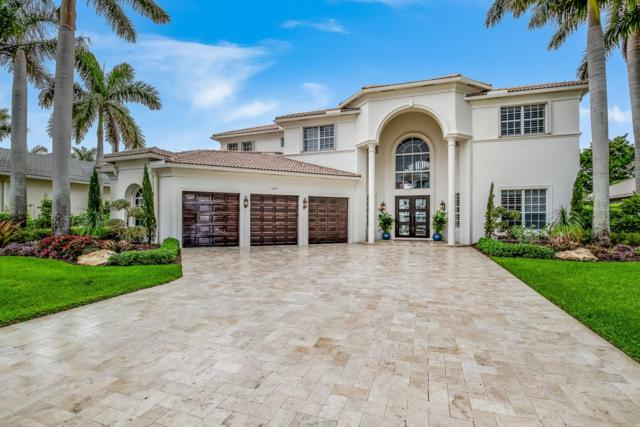 12469 World Cup Lane, Wellington, FL 33414 (#RX-10465831) :: Blue to Green Realty