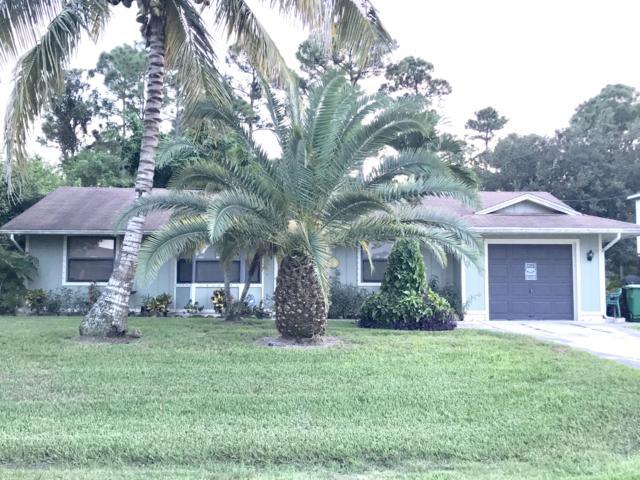 1668 SW Mackey Avenue, Port Saint Lucie, FL 34953 (#RX-10465834) :: Atlantic Shores