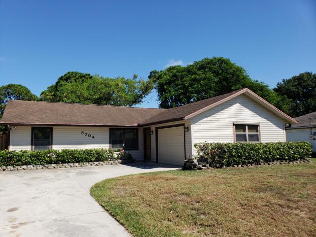 5704 Myrtle Drive, Fort Pierce, FL 34982 (#RX-10465861) :: Atlantic Shores