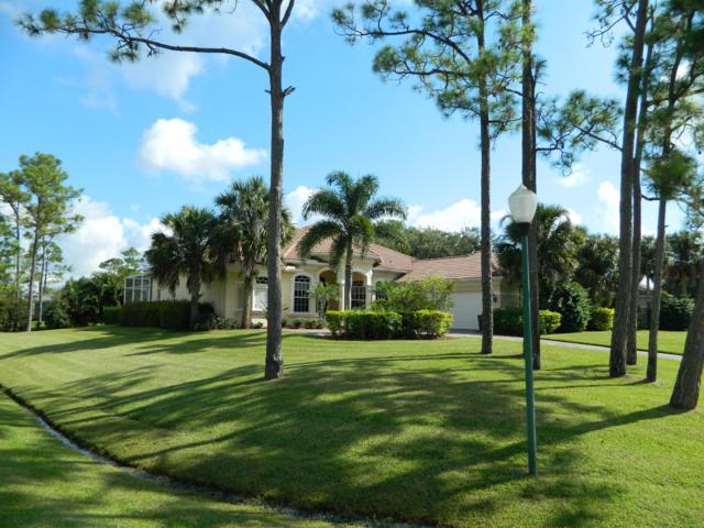 10447 SW Fiddlers Way, Palm City, FL 34990 (#RX-10465901) :: The Reynolds Team/Treasure Coast Sotheby's International Realty