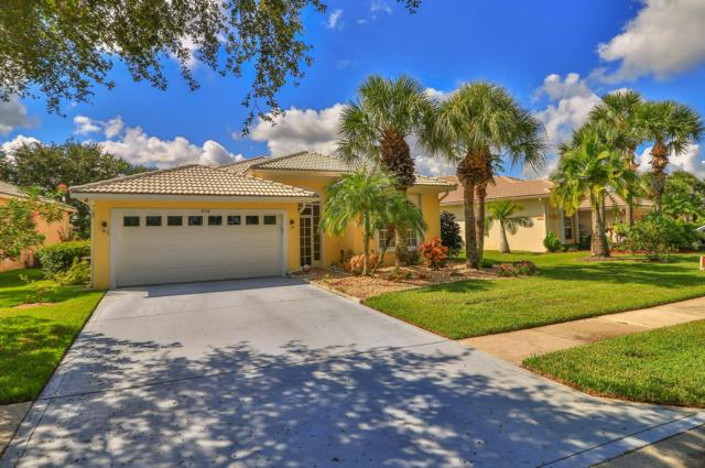 4716 SE Mizner Place, Stuart, FL 34997 (#RX-10465904) :: The Reynolds Team/Treasure Coast Sotheby's International Realty