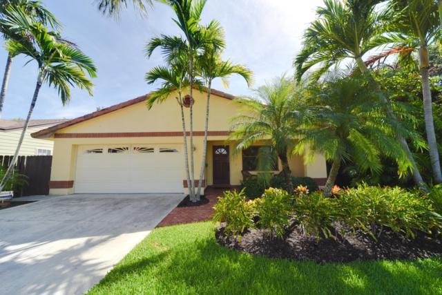 718 N Palmway, Lake Worth, FL 33460 (#RX-10465933) :: Blue to Green Realty