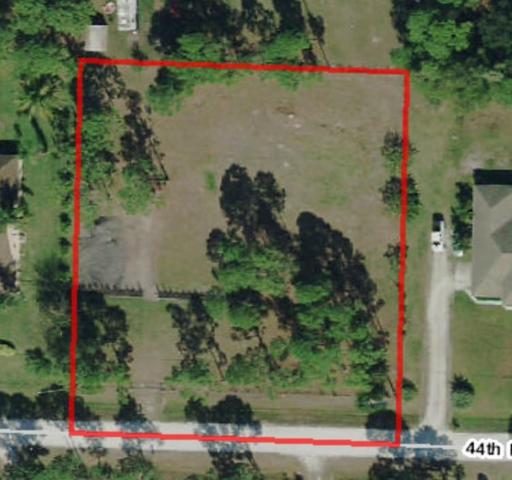 0 44th Place N, Loxahatchee, FL 33470 (#RX-10465936) :: Blue to Green Realty
