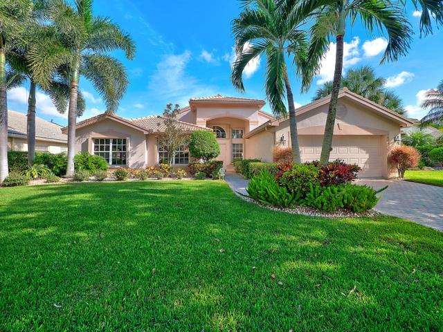 7426 Lahana Circle, Boynton Beach, FL 33437 (#RX-10465945) :: Blue to Green Realty