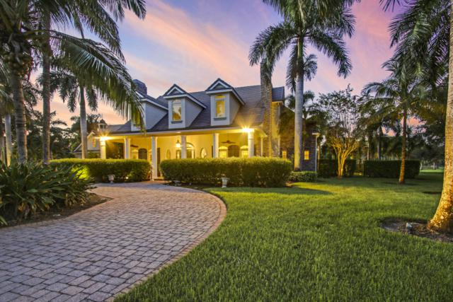 14639 Crazy Horse Lane, West Palm Beach, FL 33418 (#RX-10465953) :: Blue to Green Realty
