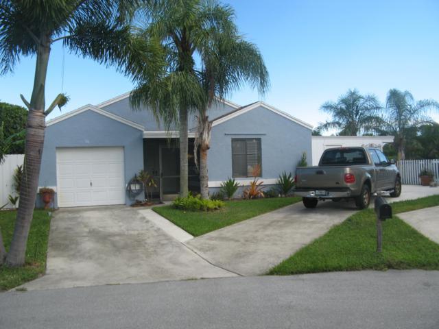 56 Hastings Lane, Boynton Beach, FL 33426 (#RX-10465959) :: Blue to Green Realty