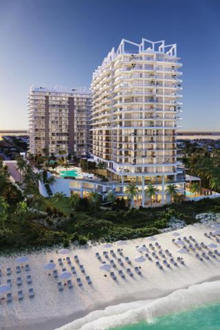 3100 N Ocean Drive P-Ph2, Singer Island, FL 33404 (#RX-10465973) :: Blue to Green Realty
