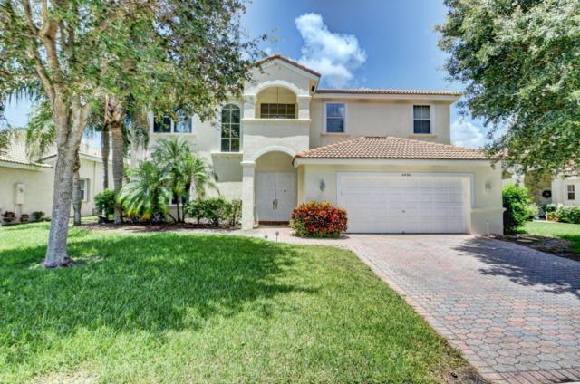 6436 Sand Hills Circle, Lake Worth, FL 33463 (#RX-10465998) :: Blue to Green Realty