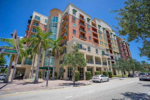 600 N Dixie Highway #307, West Palm Beach, FL 33401 (#RX-10466003) :: Ryan Jennings Group
