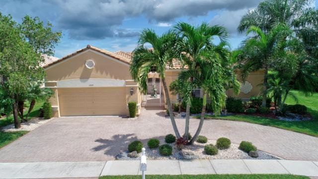 6440 Argento Street, Lake Worth, FL 33467 (#RX-10466011) :: The Reynolds Team/Treasure Coast Sotheby's International Realty