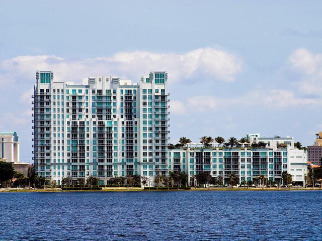 300 S Australian Avenue #716, West Palm Beach, FL 33401 (#RX-10466016) :: Ryan Jennings Group