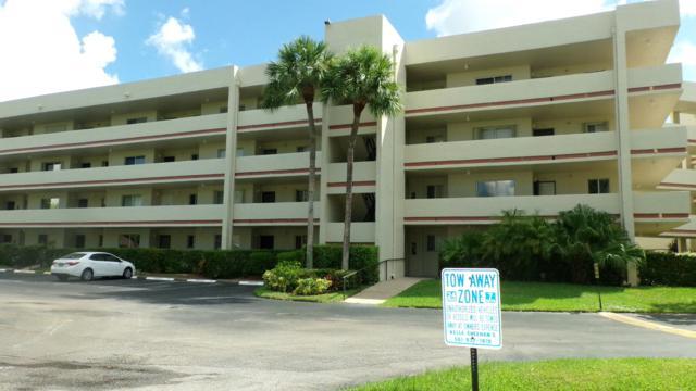 3186 Via Poinciana #414, Lake Worth, FL 33467 (#RX-10466023) :: Blue to Green Realty