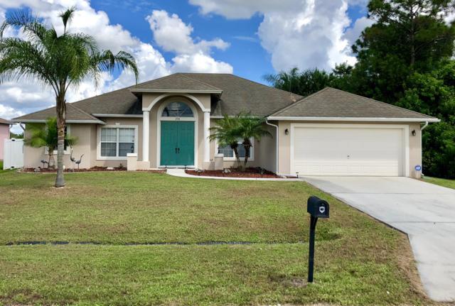 374 SW Dalton Circle, Port Saint Lucie, FL 34953 (#RX-10466045) :: The Reynolds Team/Treasure Coast Sotheby's International Realty