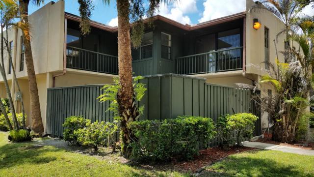 4827 Alder Drive B, West Palm Beach, FL 33417 (#RX-10466084) :: Blue to Green Realty