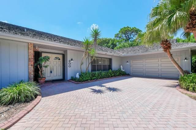 800 NE Stokes Terrace, Jensen Beach, FL 34957 (#RX-10466102) :: The Reynolds Team/Treasure Coast Sotheby's International Realty