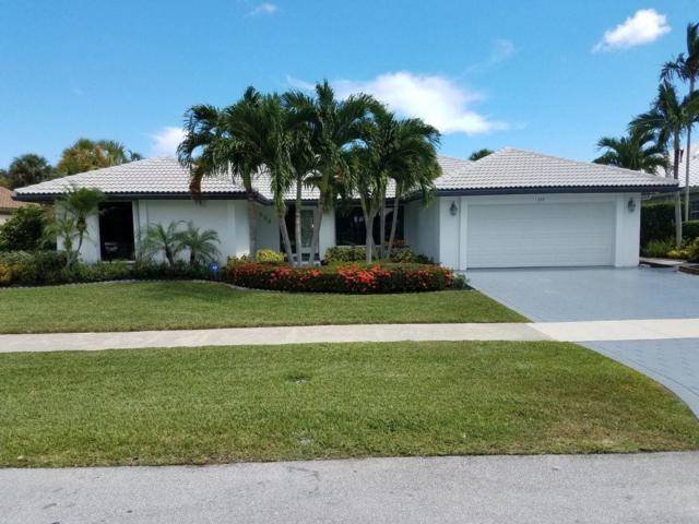 334 Deer Creek Run, Deerfield Beach, FL 33442 (#RX-10466108) :: Blue to Green Realty