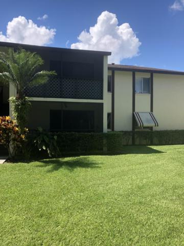 4857 Sable Pine Circle B 2, West Palm Beach, FL 33417 (#RX-10466115) :: Blue to Green Realty