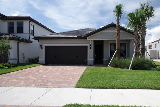 4615 San Fratello Circle, Lake Worth, FL 33467 (#RX-10466118) :: Blue to Green Realty