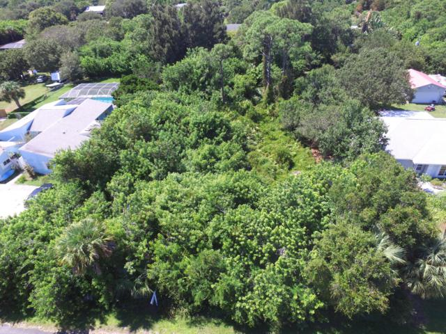 4607 Magnolia Drive, Fort Pierce, FL 34982 (#RX-10466122) :: Blue to Green Realty