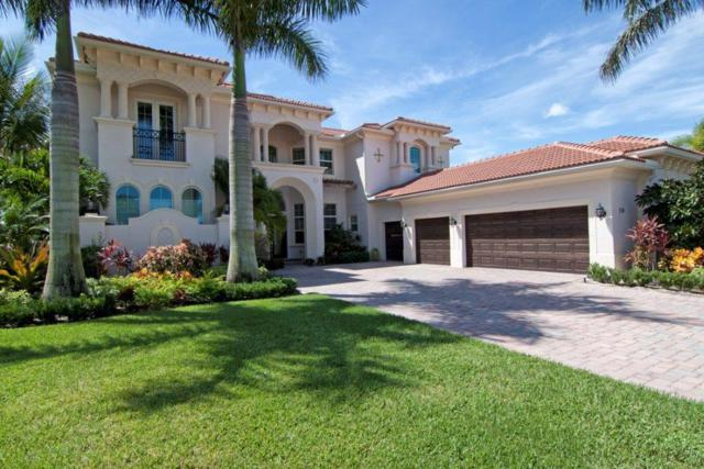 134 Elena Court, Jupiter, FL 33478 (#RX-10466133) :: Blue to Green Realty