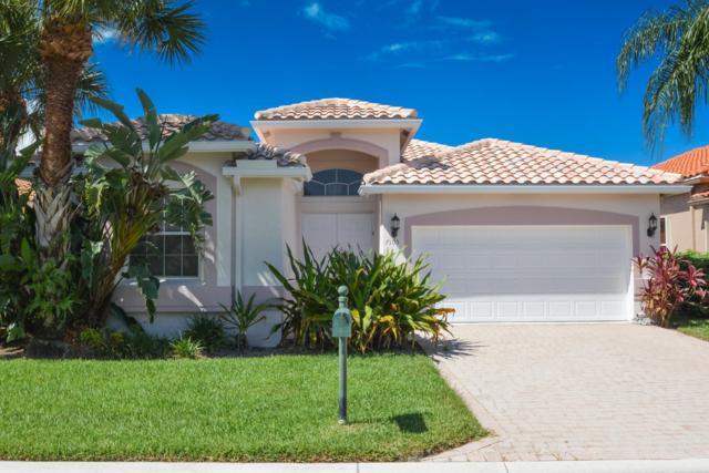 7105 Catania Drive, Boynton Beach, FL 33472 (#RX-10466134) :: Blue to Green Realty
