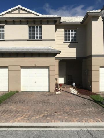 956 Tortuga Lane, Riviera Beach, FL 33404 (#RX-10466137) :: Blue to Green Realty