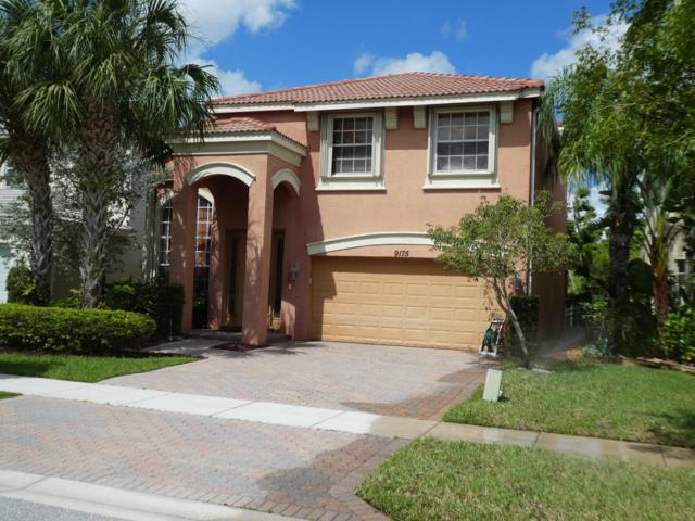 9175 Dupont Place, Wellington, FL 33414 (#RX-10466158) :: Blue to Green Realty