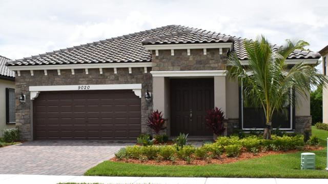 9020 Gulf Cove Drive, Lake Worth, FL 33467 (#RX-10466161) :: Blue to Green Realty