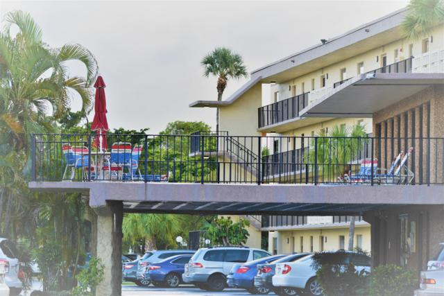 9355 SW 8th Street #123, Boca Raton, FL 33428 (#RX-10466164) :: Blue to Green Realty