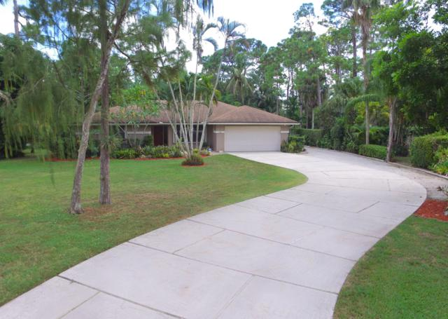 40 St. Davids Way, Wellington, FL 33414 (#RX-10466170) :: Blue to Green Realty