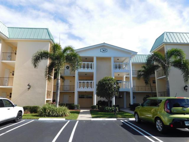 30 Colonial Club Drive #102, Boynton Beach, FL 33435 (#RX-10466192) :: Ryan Jennings Group